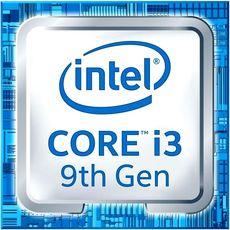 Процессор Intel Core i3 - 9100F OEM