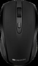 Мышь Canyon CNS-CMSW08 Black