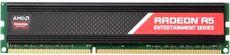 Оперативная память 4Gb DDR-III 1600Mhz AMD (R5S34G1601U1S) RTL