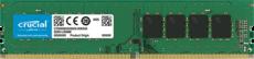 Оперативная память 4Gb DDR4 3200MHz Crucial (CT4G4DFS632A)