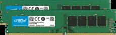 Оперативная память 8Gb DDR4 3200MHz Crucial (CT2K4G4DFS632A) (2x4Gb KIT)