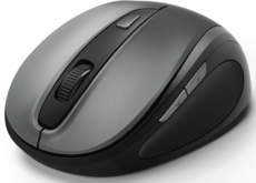 Мышь HAMA MW-400 (H-182627)