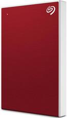Внешний жесткий диск 5Tb Seagate Backup Plus Portable Red (STHP5000403)