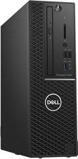 Настольный компьютер Dell Precision 3430 SFF (3430-1642)