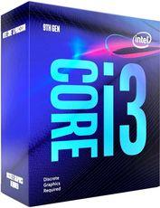 Процессор Intel Core i3 - 9100F BOX