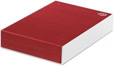 Внешний жесткий диск 4Tb Seagate Backup Plus Portable Red (STHP4000403)