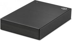 Внешний жесткий диск 5Tb Seagate Backup Plus Black (STHP5000400)