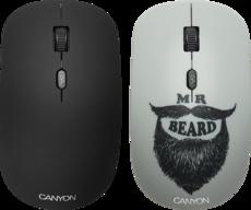 Мышь Canyon CND-CMSW401BD
