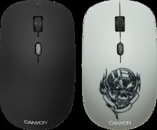 Мышь Canyon CND-CMSW401MC