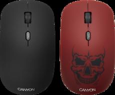 Мышь Canyon CND-CMSW401RS