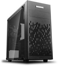 Корпус DeepCool MATREXX 30 Black