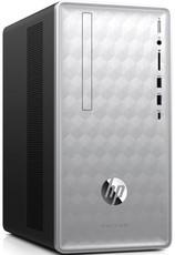 Настольный компьютер HP Pavilion 590-p0106ur (6PD36EA)