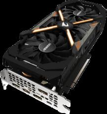 Видеокарта nVidia GeForce RTX2060 Gigabyte XTREME PCI-E 6144Mb (GV-N2060AORUS X-6GC V2)