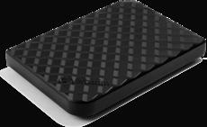 Внешний жесткий диск 4Tb Verbatim Store 'n' Go Black (53223)