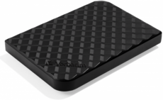 Внешний жесткий диск 5Tb Verbatim Store 'n' Go Black (53227)