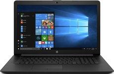 Ноутбук HP 17-ca0124ur (6PR88EA)