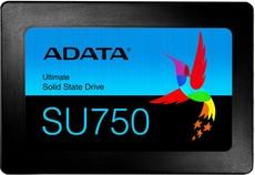 Твердотельный накопитель 1Tb SSD ADATA Ultimate SU750 (ASU750SS-1TT-C)