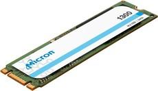Твердотельный накопитель 256Gb SSD Micron 1300 (MTFDDAV256TDL)