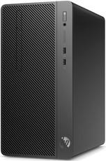Настольный компьютер HP Desktop Pro MT (6BE43ES)