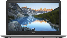 Ноутбук Dell Inspiron 3782 Silver (3782-1758)