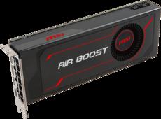 Видеокарта AMD (ATI) Radeon RX Vega 64 MSI PCI-E 8192Mb (RX Vega 64 Air Boost 8G)