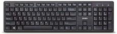 Клавиатура Sven KB-E5800W Black