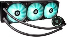 Система жидкостного охлаждения ID-COOLING AURAFLOW X 360