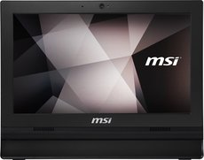 Моноблок MSI Pro 16T (7M-058)