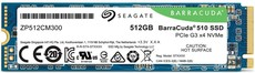 Твердотельный накопитель 512Gb SSD Seagate BarraCuda 510 (ZP512CM30041)