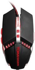 Мышь Oklick 999G Black