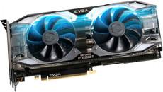 Видеокарта nVidia GeForce RTX2080 Ti EVGA XC2 ULTRA PCI-E 11264Mb (11G-P4-2387-KR)