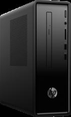 Настольный компьютер HP 290-a0001ur (6PD12EA)