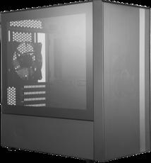 Корпус Cooler Master MasterBox NR400 Black (MCB-NR400-KGNN-S00)