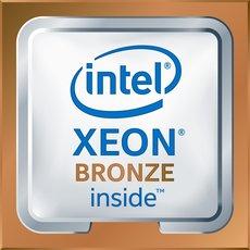 Процессор HP DL180 G10 Xeon Bronze 3106 Kit (879729-B21)