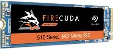 Твердотельный накопитель 1Tb SSD Seagate FireCuda 510 (ZP1000GM30011)