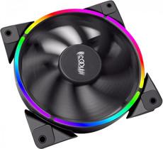 Вентилятор для корпуса PCcooler CORONA MAX 140 RGB