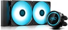 Водяная система охлаждения DeepCool Gammaxx L240 V2