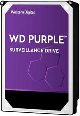 Жесткий диск 8Tb SATA-III Western Digital Purple (WD82PURZ)