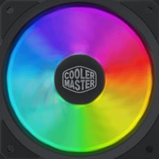 Вентилятор для корпуса Cooler Master MasterFan SF120R ARGB (MFX-B2DN-20NPA-R1)