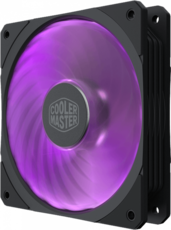 Вентилятор для корпуса Cooler Master MasterFan SF120R RGB (MFX-B2DN-20NPC-R1)