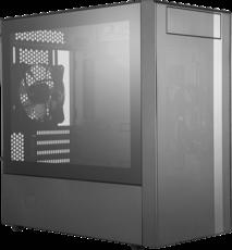 Корпус Cooler Master MasterBox NR400 Black (MCB-NR400-KG5N-S00)