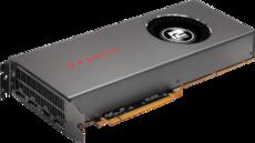 Видеокарта AMD (ATI) Radeon RX 5700 PowerColor PCI-E 8192Mb (AXRX 5700 8GBD6-M3DH)