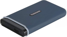 Твердотельный накопитель 480Gb SSD Transcend ESD350C (TS480GESD350C)