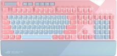 Клавиатура ASUS ROG Strix Flare PNK LTD (Cherry MX Red)