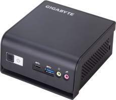 Платформа Gigabyte BRIX GB-BLCE-5005R