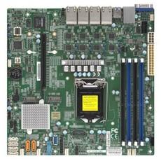 Серверная плата SuperMicro X11SCM-LN8F-O