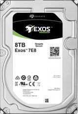 Жесткий диск 8Tb SATA-III Seagate Exos 7E8 (ST8000NM000A)