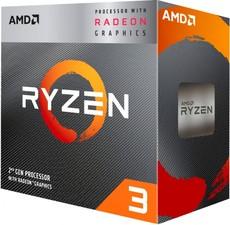Процессор AMD Ryzen 3 3200G BOX
