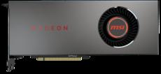 Видеокарта AMD (ATI) Radeon RX 5700 MSI PCI-E 8192Mb (RX 5700 8G)