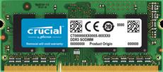 Оперативная память 4Gb DDR-III 1600MHz Crucial SO-DIMM (CT51264BF160BJ)